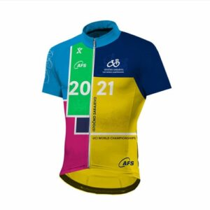 Official World Championships jersey